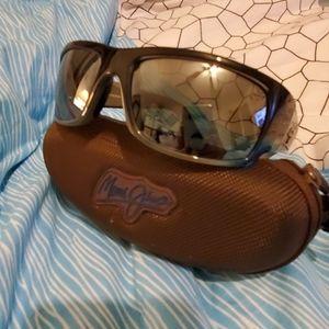 Maui Jim Maui World Cup sunglasses